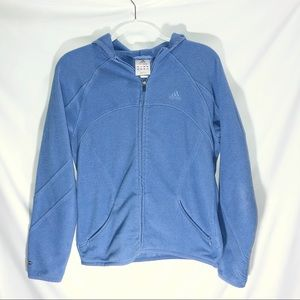Adidas Climawarm Fleece Jacket
